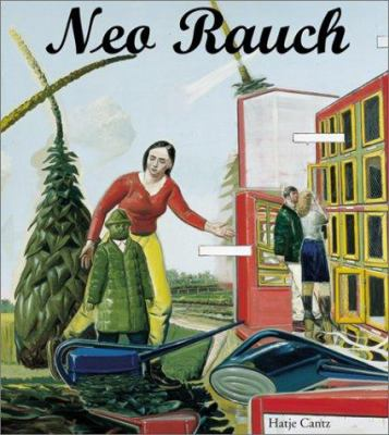 Neo Rauch 9783775712439