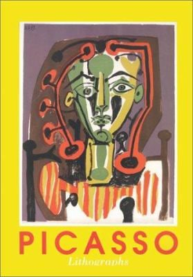 Pablo Picasso: The Lithographs 9783775709811