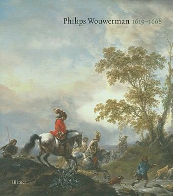 Philips Wouwerman 1619-1668 9783777422510