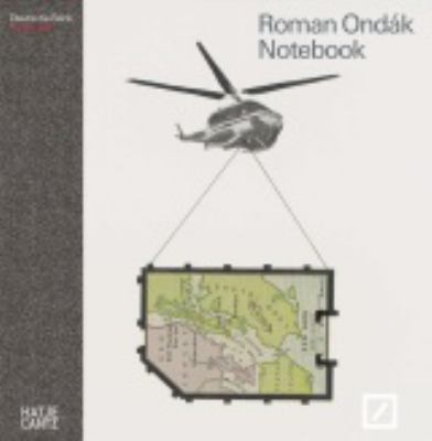 Roman Ondak 9783775733434