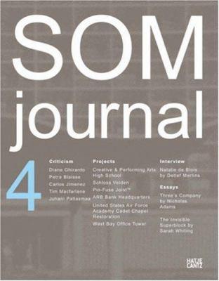 SOM Journal 4 9783775718035