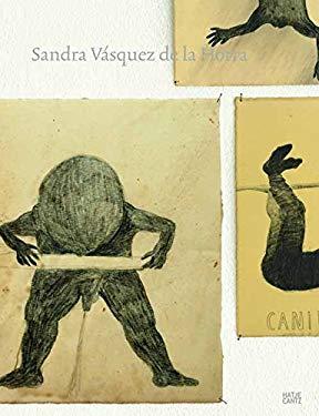 Sandra Vasquez de La Horra 9783775726559