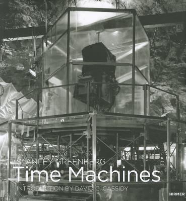 Time Machines 9783777440415