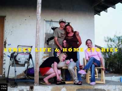Street Life & Home Stories: Photographs from the Goetz Collection 9783775727839