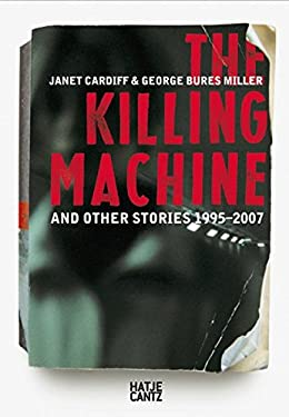 The Killing Machine: And Other Stories 1995-2007 [With DVD] 9783775720021