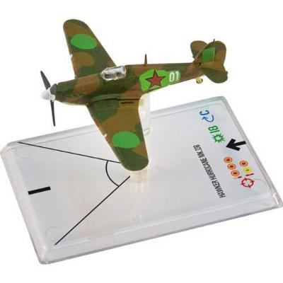 Wings of War WWII: Hawker Hurricane (Kusnetsov) 9783772895265