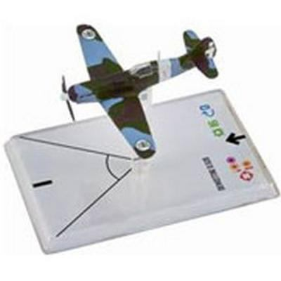 Wings of War WWII: Dewoitine D.520 (Stella) 9783772895289