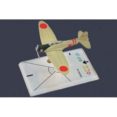 Wings of War WWII: Aichi D3a1 Val (Yamakawa/Nakata) 9783772895333