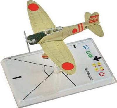 Wings of War WWII: Aichi D3a1 Val (Makino/Sakida) 9783772895340