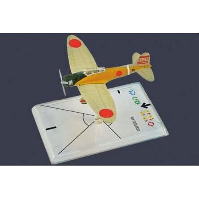 Wings of War WWII: Aichi D3a1 Val (Takahashi/Kozumi) 9783772895357