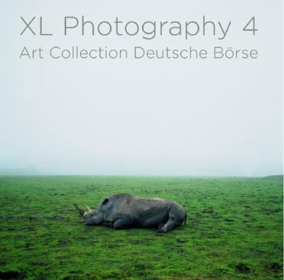XL Photography 4: Art Collection Deutsche Borse 9783775728027