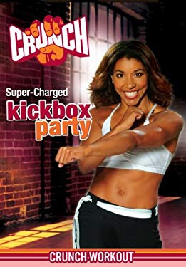 Crunch: Super-charged Kickbox