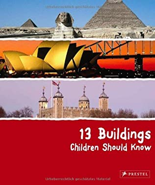 13 Buildings Children Should Know