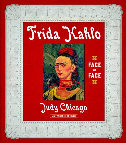 Frida Kahlo: Face to Face 9783791343600