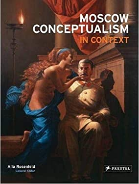Moscow Conceptualism in Context 9783791345475