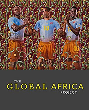 The Global Africa Project 9783791350844