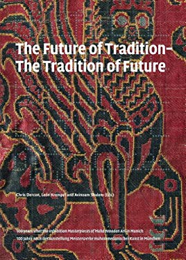 The Future of Tradition-Tradition of the Future 9783791350851