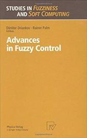 Advances in Fuzzy Control 8027610
