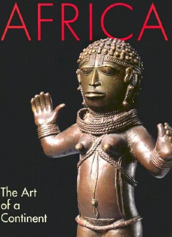 Africa: The Art of a Continent 9783791320045