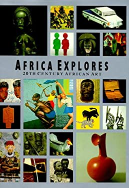 African Explores: 20th Century African Art 9783791311432