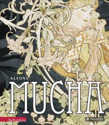 Alphonse Mucha 9783791343563