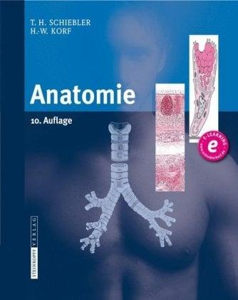 Anatomie: Histologie, Entwicklungsgeschichte, Makroskopische Und Mikroskopische Anatomie, Topographie 9783798517707