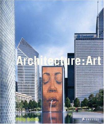 Architecture: Art 9783791332796