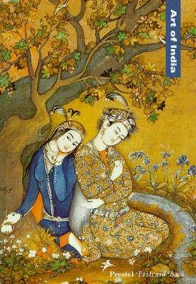 Art in India 9783791320403