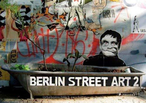 Berlin Street Art 2 9783791340692