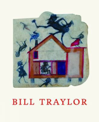 Bill Traylor: Drawings from the Collections of the High Museum of Art and the Montgomery Museum of Fine Arts 9783791351995