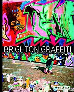 Brighton Graffiti 9783791339658