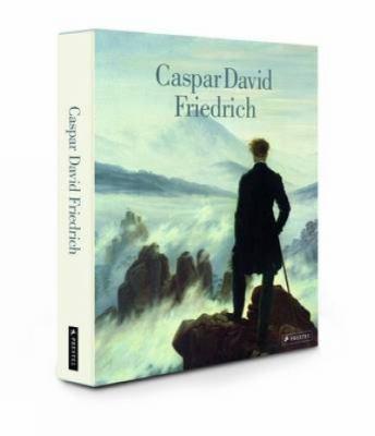 Caspar David Friedrich 9783791346281