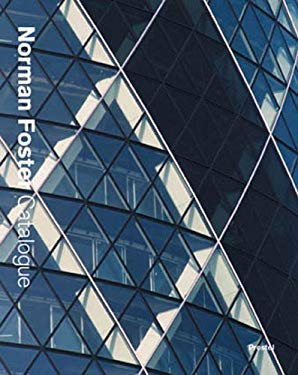 Catalogue Foster and Partners 9783791332987
