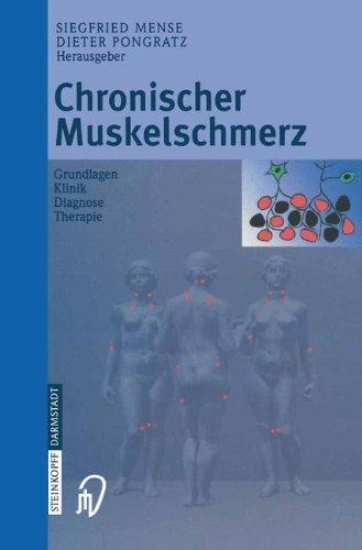 Chronischer Muskelschmerz 9783798514065