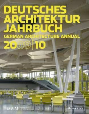 Dam Preis Fur Architektur In Deutschland 9783791343679