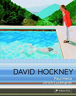 David Hockney 9783791337180