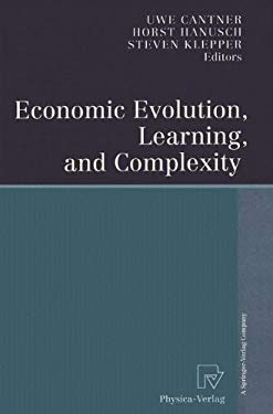 Economic Evolution, Learning, and Complexity 9783790812756