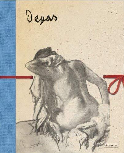 Edgar Degas 9783791340579