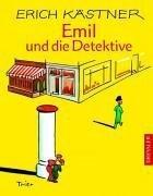 Emil Und Die Detektive 9783791530123