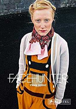 Facehunter 9783791344539