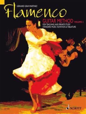 Flamenco Guitar Method: Volume 2 9783795755829