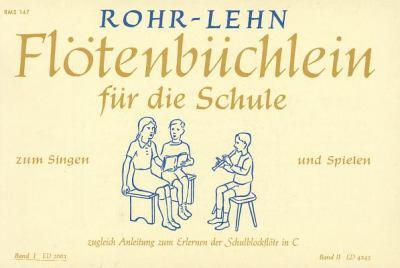 Flotenbuchlein Fur Die Schule 9783795755003
