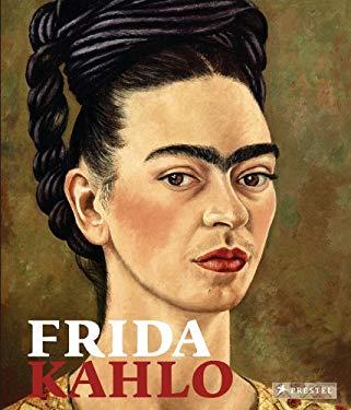 Frida Kahlo: Retrospective 9783791350103