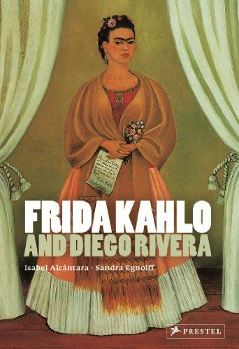 Frida Kahlo and Diego Rivera 9783791346151