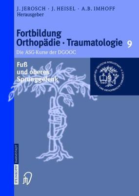 Fu Und Oberes Sprunggelenk 9783798514638