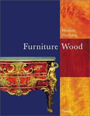 Furniture Wood 9783791327471