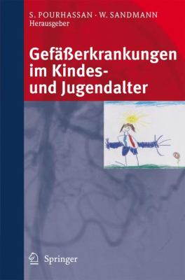 Gef Erkrankungen Im Kindes- Und Jugendalter 9783798517592