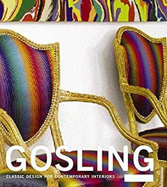 Gosling: Classic Design for Contemporary Interiors 9783791343648