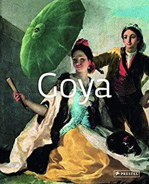 Goya: Masters of Art 9783791347417