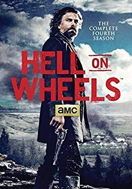 Hell on Wheels (2011) - Season 04